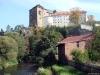 Hrad a zámek v Bečově nad Teplou