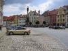 Náměstí v Lokti
