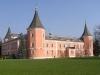 Zámek v Sokolově