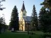 Kostel ve Svatavě