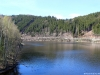 Vodní nádrž Březová