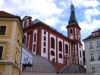 Kostel sv. Václava v Lokti