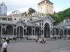 Tržní kolonáda v Karlových Varech
